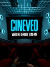 CINEVEO - VR Cinema Steam Gift GLOBAL