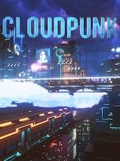 Cloudpunk (PC) - Steam Gift - GLOBAL