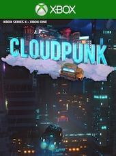 Cloudpunk (Xbox Series X) - Xbox Live Key - EUROPE