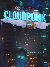Cloudpunk (Xbox Series X) - Xbox Live Key - UNITED STATES