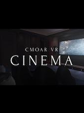 Cmoar VR Cinema Steam Gift GLOBAL