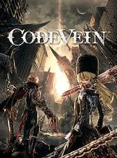 Code Vein Deluxe Edition - Steam - Key GLOBAL