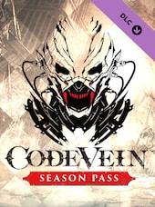 CODE VEIN - Season Pass - Steam - Key GLOBAL