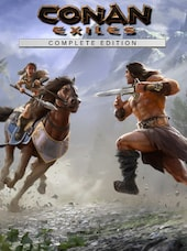Conan Exiles   Complete Edition (PC) - Steam Key - GLOBAL