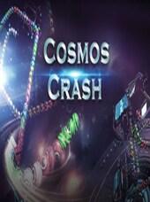 Cosmos Crash VR Steam Gift GLOBAL