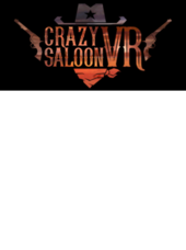 Crazy Saloon VR Steam Gift GLOBAL