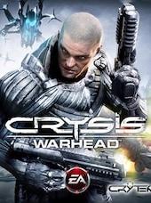 Crysis Warhead Origin Key GLOBAL