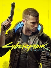 Cyberpunk 2077 (PC) - GOG.COM Key - GLOBAL