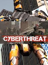 CyberThreat VR Steam Gift GLOBAL