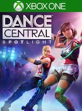 Dance Central Spotlight (Xbox One) - Xbox Live Key - GLOBAL