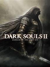 Dark Souls II: Scholar of the First Sin Steam Key GLOBAL