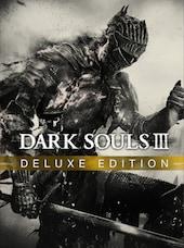 Dark Souls III | Deluxe Edition (PC) - Steam Key - GLOBAL