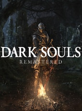 Dark Souls: Remastered (PC) - Steam Key - GLOBAL