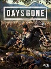 Days Gone (PC) - Steam Gift - EUROPE