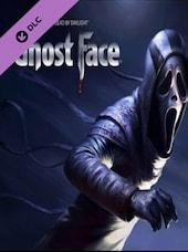 Dead by Daylight: Ghost Face Steam Key GLOBAL
