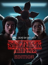 Dead by Daylight | Stranger Things Edition (PC) - Steam Key - GLOBAL