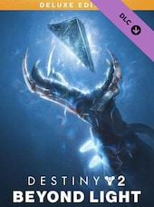 Destiny 2: Beyond Light | Deluxe Edition Upgrade (PC) - Steam Gift - NORTH AMERICA