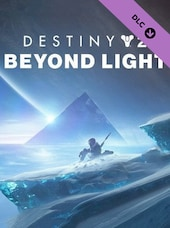 Destiny 2: Beyond Light (PC) - Steam Key - GLOBAL