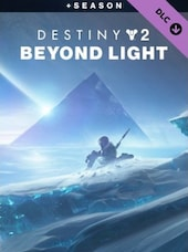 Destiny 2: Beyond Light + Season (PC) - Steam Key - GLOBAL