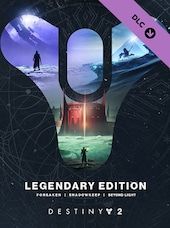 Destiny 2 | Legendary Edition (PC) - Steam Key - GLOBAL