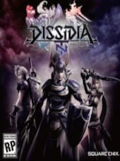 DISSIDIA FINAL FANTASY NT Deluxe Edition - Steam Key - GLOBAL