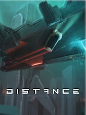 Distance Steam Key GLOBAL
