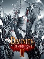Divinity: Original Sin 2 (PC) - Steam Gift - GLOBAL