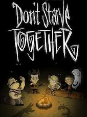Don't Starve Together Steam Gift GLOBAL