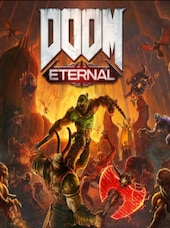 DOOM Eternal (PC) - Bethesda Key - GLOBAL