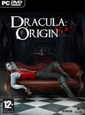 Dracula: Origin Steam Key GLOBAL