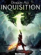 Dragon Age: Inquisition XBOX LIVE Key GLOBAL