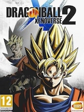 Dragon Ball Xenoverse 2 Nintendo Switch Nintendo Key EUROPE