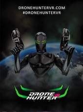 Drone Hunter VR Steam Gift GLOBAL