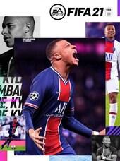 EA SPORTS FIFA 21 (PC) - Steam Gift - GLOBAL