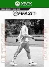 EA SPORTS FIFA 21 | Ultimate Edition (Xbox Series X) - Xbox Live Key - EUROPE