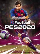 eFootball PES 2020 Standard Edition Steam Key EUROPE
