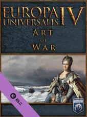 Europa Universalis IV: Art of War (PC) - Steam Key - GLOBAL