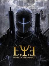 E.Y.E: Divine Cybermancy Steam Gift GLOBAL
