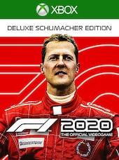 F1 2020 | Deluxe Schumacher Edition (Xbox One) - Xbox Live Key - EUROPE