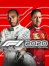F1 2020 | Standard Edition (PC) - Steam Key - EUROPE
