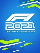 F1 2021 (PC) - Steam Key - GLOBAL