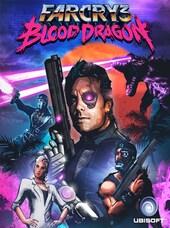 Far Cry 3 Blood Dragon Steam Gift GLOBAL