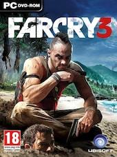 Far Cry 3 Ubisoft Connect Key GLOBAL