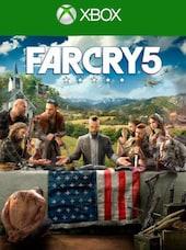 Far Cry 5 - Gold Edition (Xbox One) - Xbox Live Key - EUROPE