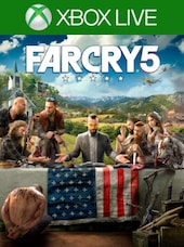 Far Cry 5 (Xbox One) - Xbox Live Key - EUROPE