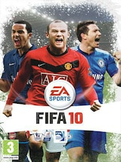 FIFA 10 Origin Key GLOBAL