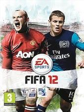 FIFA 12 Origin Key GLOBAL