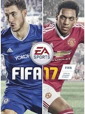 FIFA 17 PSN PS4 Key NORTH AMERICA