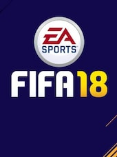 FIFA 18 Content Bundle PSN Key EUROPE