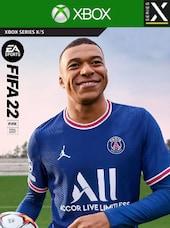 FIFA 22 (Xbox Series X/S) - Xbox Live Key - GLOBAL
